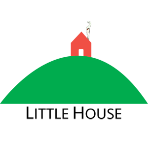 Little House Foods logo