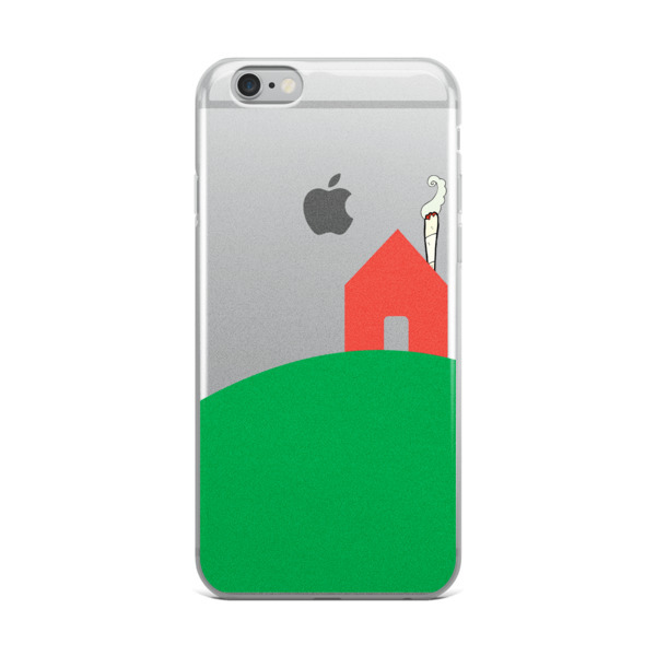 Little House Iphone Case Little House Foods